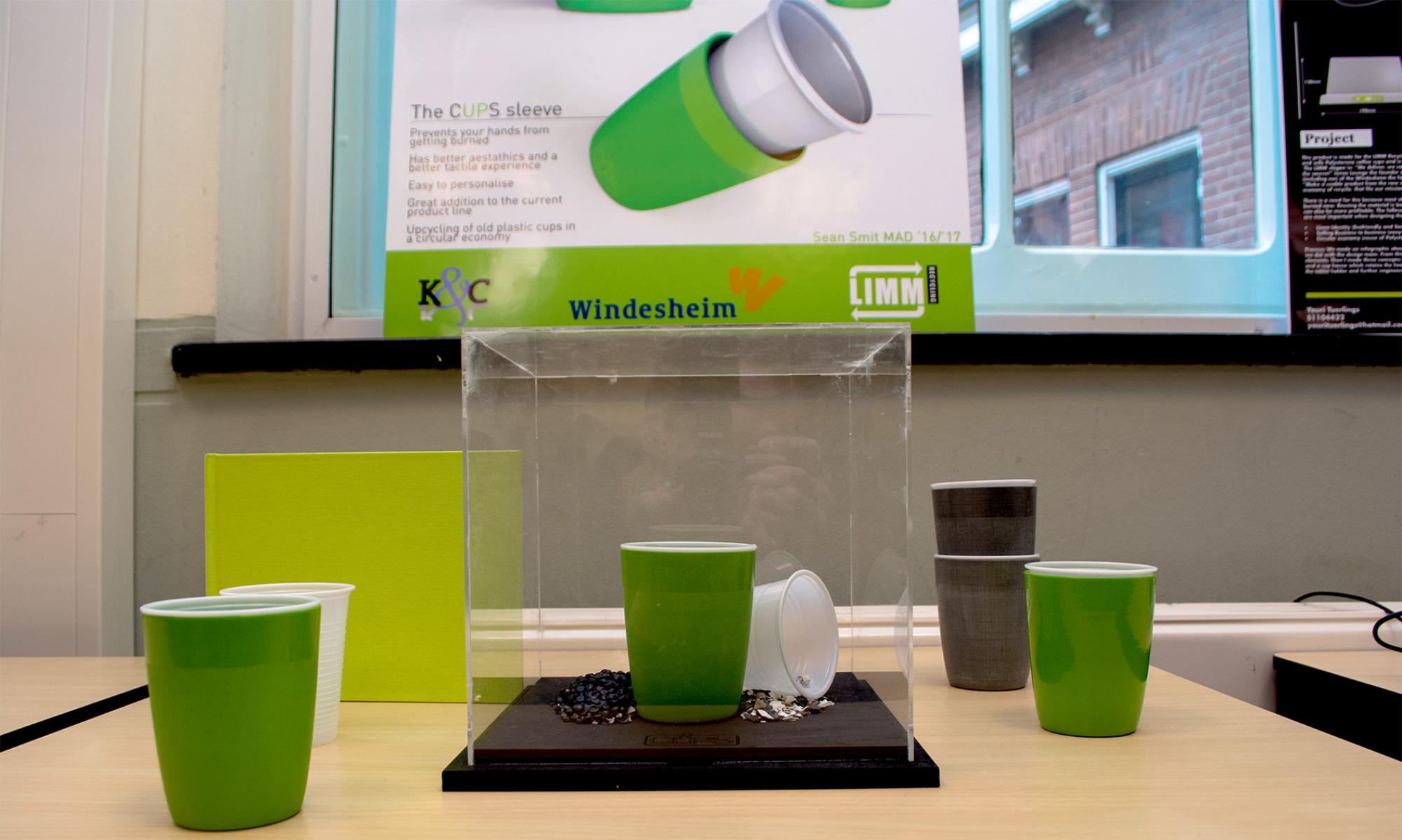 IPO Windesheim - Leerplan